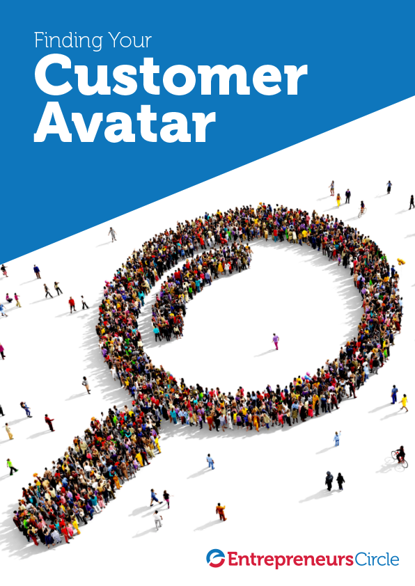 Finding Your Customer Avatar