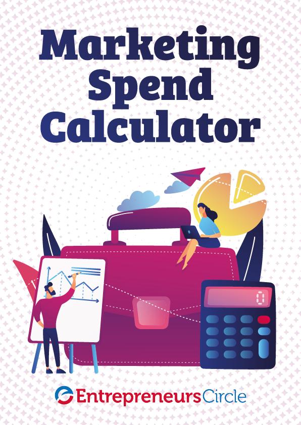 Marketing Spend Calculator