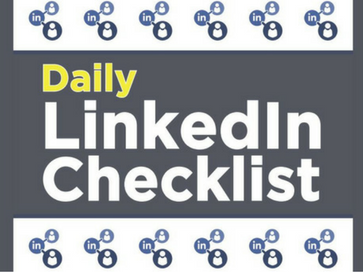 daily-linkedin-checklist
