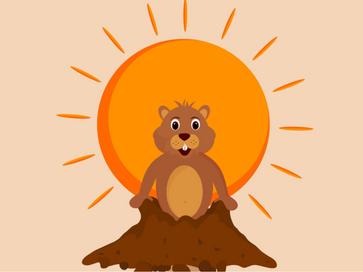 grounhog-feat