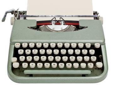typewriter-feat