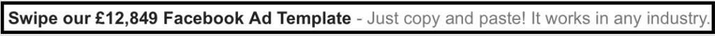 Second subject line