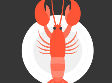 lobster syndrome